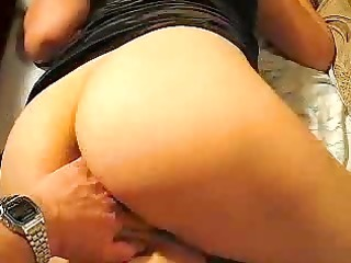 another sexy agonorgasmos