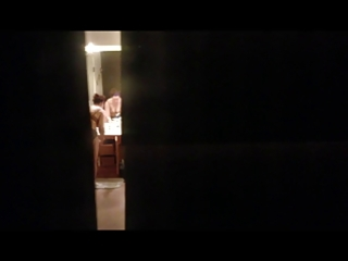 voyeur night time routine of d like to fuck