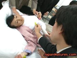 mature natsumi kitahara in horny part1