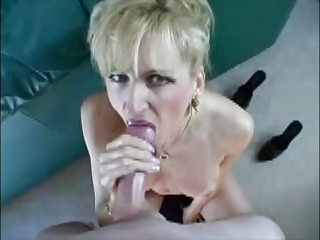 real wife swallow compilation