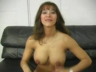 breasty brunette hair d like to fuck titty bonks