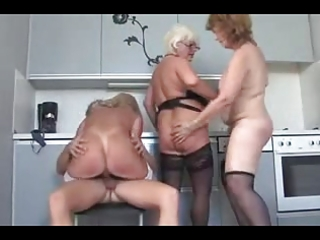 aged sex party4