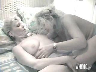 granny lesbos dilettante homemade, lesbian babes