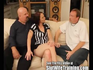 large tutty wife juliette has her cuckold husband