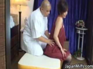 asian mother i has massage and fucking
