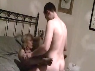 mature mom fucked on secret clip scene by younger