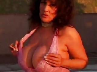sexy older breasty cougar ashley