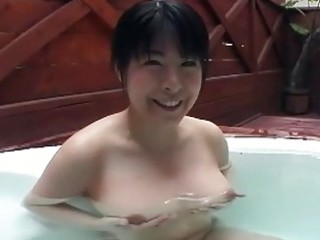 hawt japanese d like to fuck gives lascivious g...