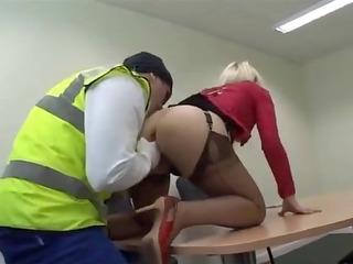 mature brit bitch
