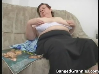 fat d like to fuck doxy with big boobs receives