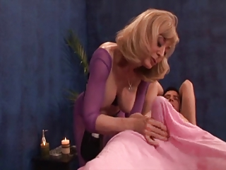 mother i blond fucked hard