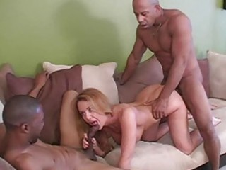 aged dilettante wife interracial cuckold