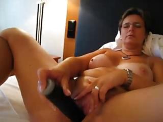 german mature like large toy