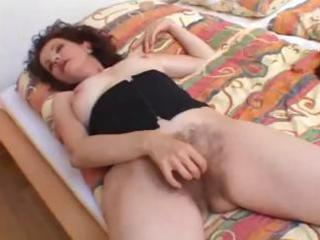 shaggy mother can cock