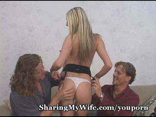 dynamite wifey shared with super pecker
