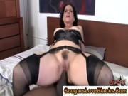 mature whore acquires spunk flow