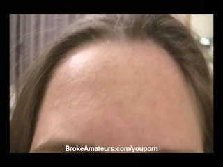 amateur wife fucked and gets a facial
