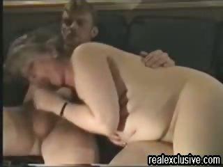 fucking my big beautiful woman wife to a loud big