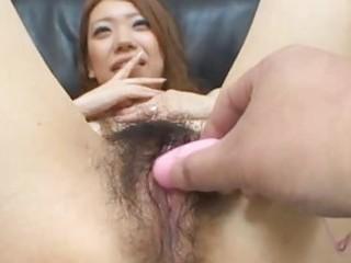 shaggy cum-hole japanese keiko hattori mother i