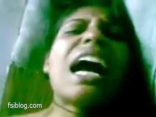 punjabi wife screams as knob rocks her cunt,