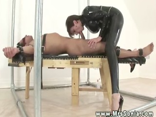 large titted european aged engulfing cock