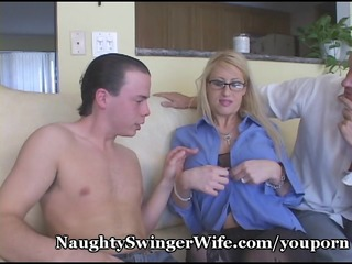 wicked wife fed two knobs