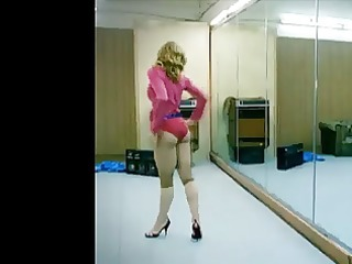 madonna - that is booty is still astonishing