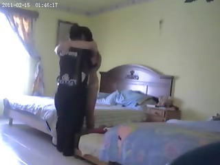 voyeur video with unfaithful wench