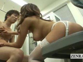nudist breasty japan d like to fuck nurse treats