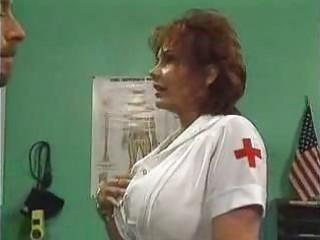 older nurse screwed in hospital