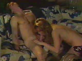 vintage d like to fuck pussy plugging joy with