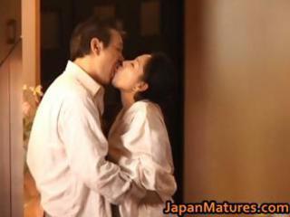 Ayane asakura mature japanese doll part1