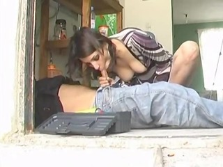mexican mother id like to fuck with the plumber