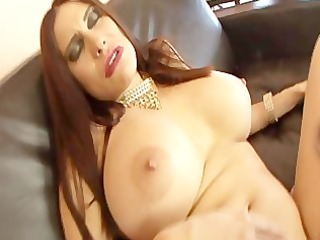 Oops I Swallowed And I Want More - Scene 3