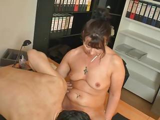 german sexy mom