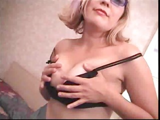 whore with glasses is hotter to spunk