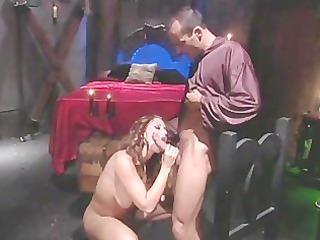 melanie jagger aka dirty wench - scene 3