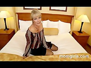 hawt milf fucking youthful cock and acquires