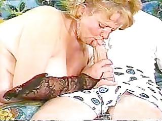 BBW Vintage British Sex - by TLH
