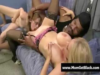 hawt large tit milfs enjoy darksome cockhard and