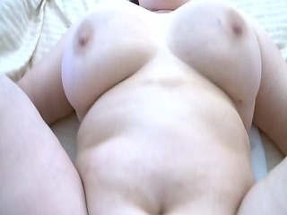 Mature Wife gets anal creampie