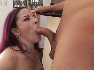 hot mother i caroline pierce oral job