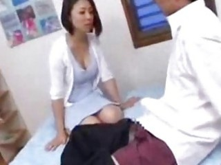 horny japanese mom giving head to sleeping legal