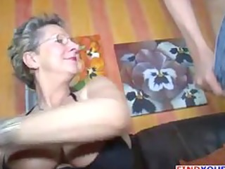 older mother fucker