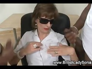 aged interracial wench male jerkoff cumshots