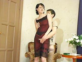 Russian mature 112
