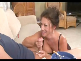 three-some astounding and awesome cumshots (11).