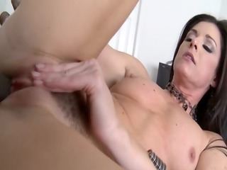 tiny titted d like to fuck drilled harshly by bbc
