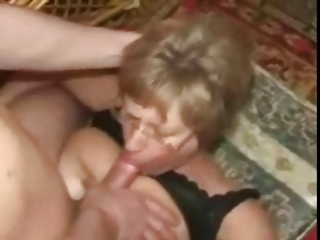 breasty amateur mature mother
