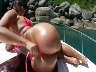hardcore outdoor anal penetrate